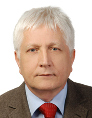 Dr inż. Andrzej Hachoł