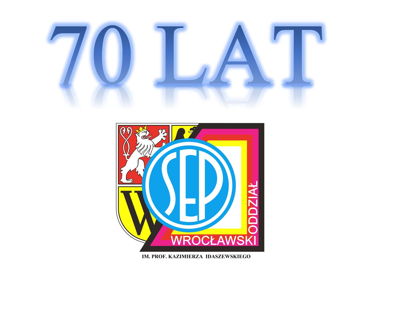 Jubileusz 70-lecia Oddziału Wrocławskiego SEP