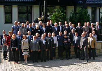 Konferencja Postępy w Elektrotechnologii – Jamrozowa Polana 23-25 września 2015 rok.