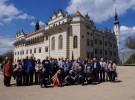 Wycieczka do Czech 29.04 ÷ 03.05.2016