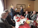 Spotkanie Członków SEP Koła nr 7 z okazji Jubileuszu 60-lecia istnienia