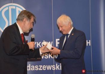 Spotkanie Noworoczne Oddziału Wrocławskiego 2019