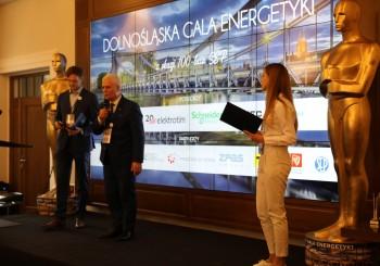 Dolnośląska Gala Energetyki